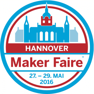 Logo Maker Faire Hannover