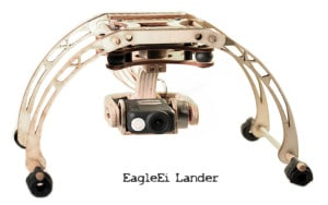 EagleEi Lander