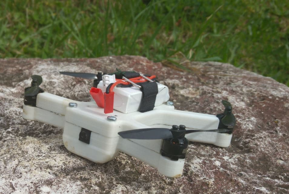 WiFree-Copter UPDATE